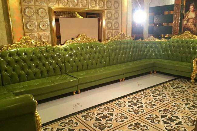 沙发-保定英格索兰